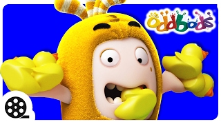 Oddbods | How Long Can You Watch? 100 Episodes Collection | Funny Cartoons For Children