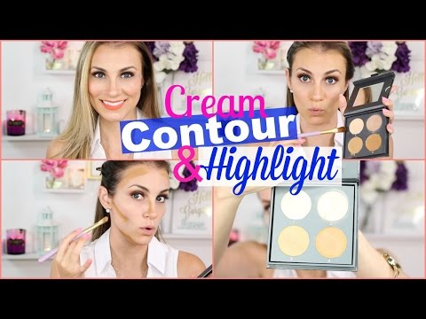 Contour Kit by Cover FX #9