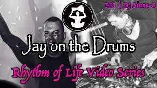 Rhythm of Life video series EP1   DJ Sinna-G