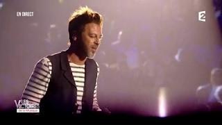 """CHRISTOPHE MAÉ """"Marcel"""" - Victoires de la musique 2017"""