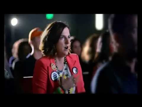 Berocca Commercial (2014) (Television Commercial)