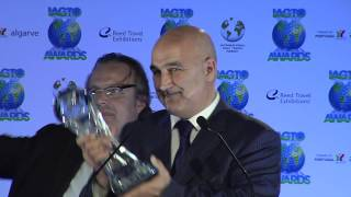 2013 IAGTO Awards - Undiscovered Golf Destination of the Year Veneto