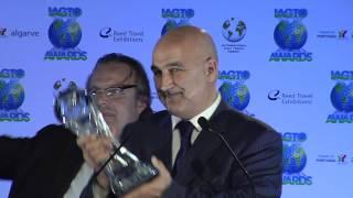2013 IAGTO Awards - Undiscovered Golf Destination of the Year Veneto