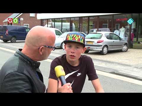 Stroatproat, Beleving van de inwoners Slag bij Heiligerlee 1568-2018 - RTV GO! Omroep Gemeente Oldambt