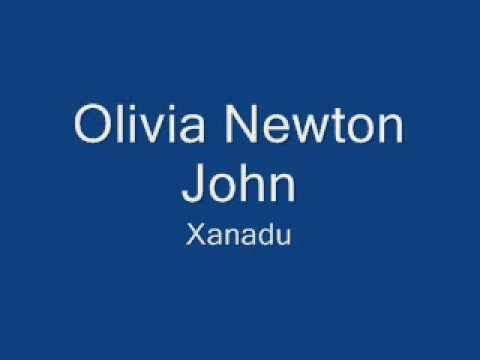 Olivia Newton John-Xanadu