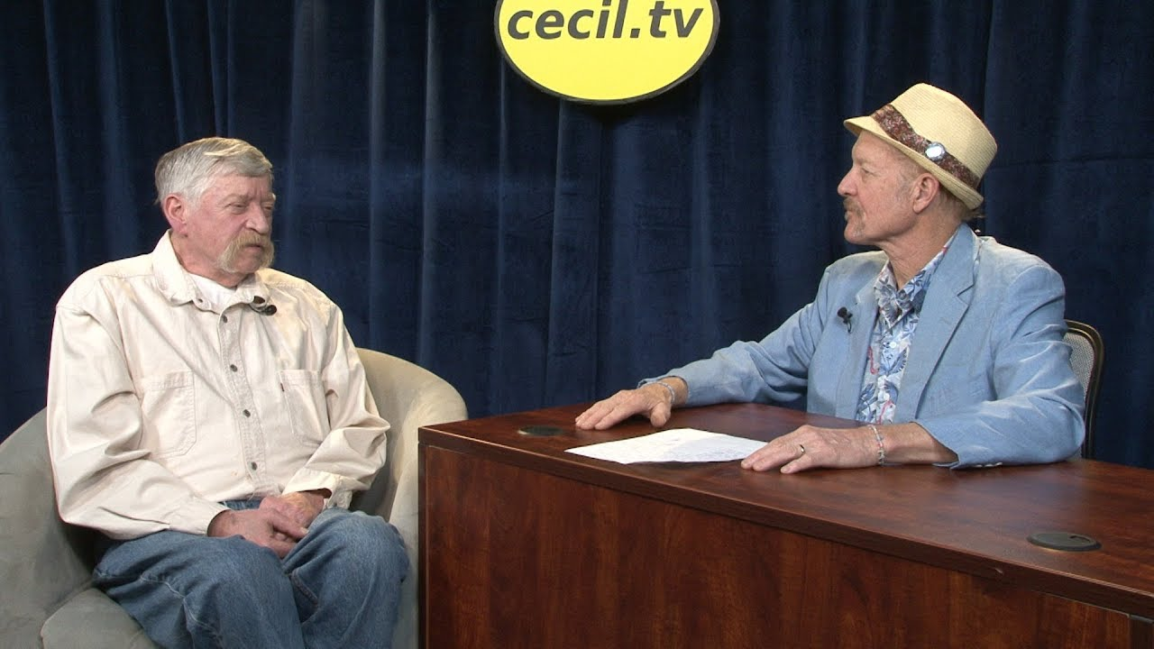 Cecil TV | Show Open: Rob with Eric Rother on 30@6 | February 18, 2020