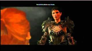 Dragon Age 2: Ending