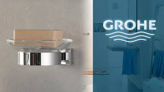 Watch GROHE Essentials