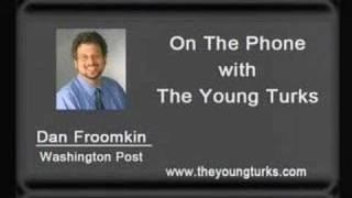 TYT interview Dan Froomkin Part 2 thumbnail