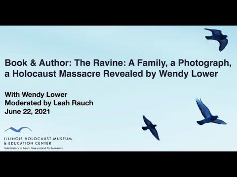 Book & Author: