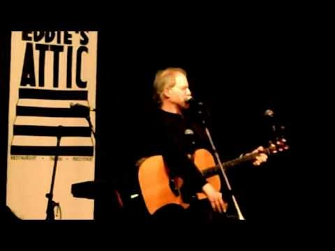 JIMI MCKENZIE AT EDDIE'S ATTIC