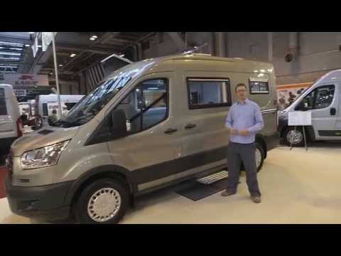 The Practical Motorhome Murvi Pimento review