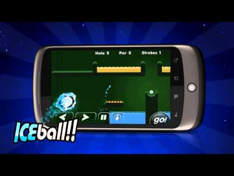 Video of Super Stickman Golf