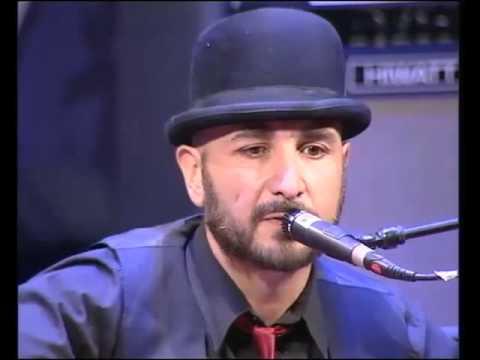 BBF2013 - Winter Edition: Bari Blues Connection
