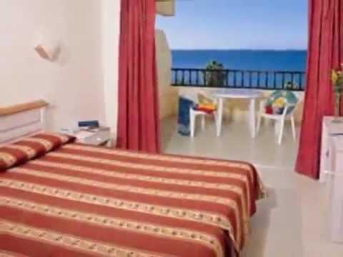 Aparthotel Jardin Caleta