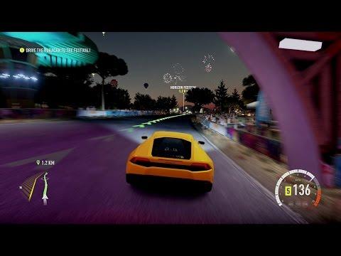 Видео № 1 из игры Forza Horizon 2 (Б/У) [X360]