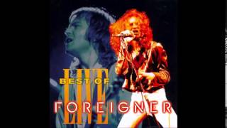 07. Foreigner - Head Games [Classic Hits Live 1993]