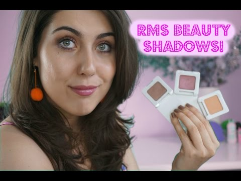 """Tinted """"Un"""" Powder by rms beauty #10"""