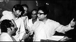 Main Nikal Jaoonga | Kishore Kumar | Shareef Budmaash