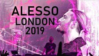 ALESSO LONDON 2019 (220619)