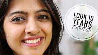 How to Look Younger Than your Age? || Reverse Skin Ageing _ DIYs, hacks, Food, Etc