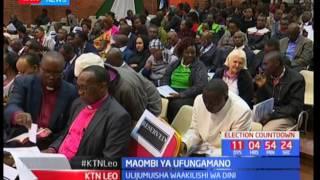 IEBC imetakiwa kuweka mikakati ili kuhakikisha uchaguzi mkuu utakuwa huru