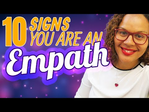 10 signs you are an empath