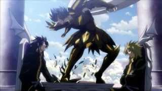 進撃の巨人×蟹座のマニゴルド