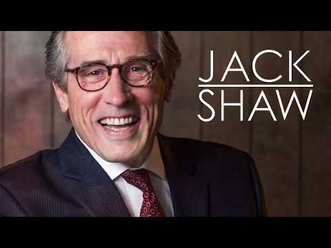 Sample video for Jack Shaw
