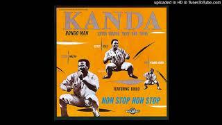 Kanda Bongo Man :Non Stop Non Stop 1981 1982  Soukous!!!!