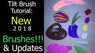 tilt brush update - Free video search site - Findclip