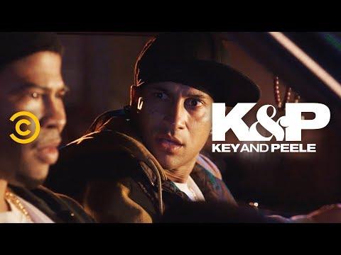 Podělanej - Key & Peele