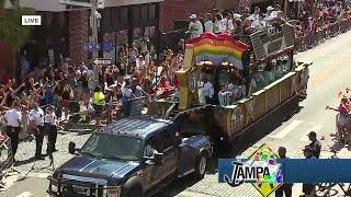 Tampa Pride 2021 Pt1
