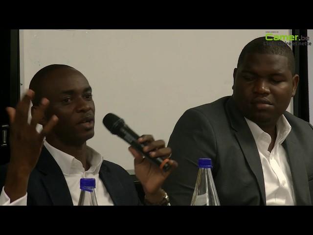 Cabral Libii : Je n'ai jamais milité à l'ADDEC