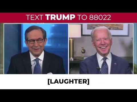 "Jill Biden Went on Fox News This Week and Claimed Joe Biden is ""a Moderate"" and ""Not…Left."""