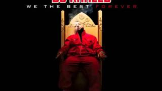 DJ Khaled Ft. Mary J. Blige, Fabolous & Jadakiss - It Ain't Over Til It's Over