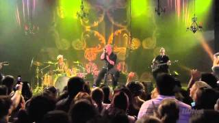 Daughtry - What I Want ( Live From California 2009 )