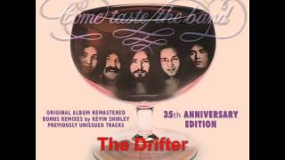 Deep Purple - The Drifter (2010 Kevin Shirley Remix)