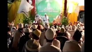 Shalawat Badar   Habib Rizieq & Tim Hadroh AL ABROR Palmerah Olehh Ridho Hazbullah