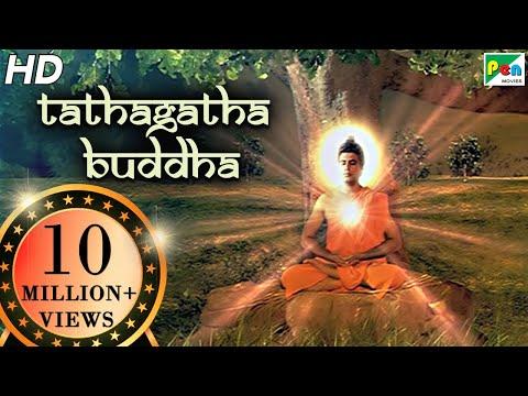 Tathagatha Buddha   Full Movie   Sunil Sharma, Kausha Rach, Suman   HD 1080p   English Subtitles