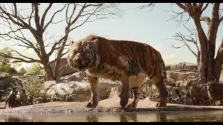 Disney's The Jungle Book - Official Trailer