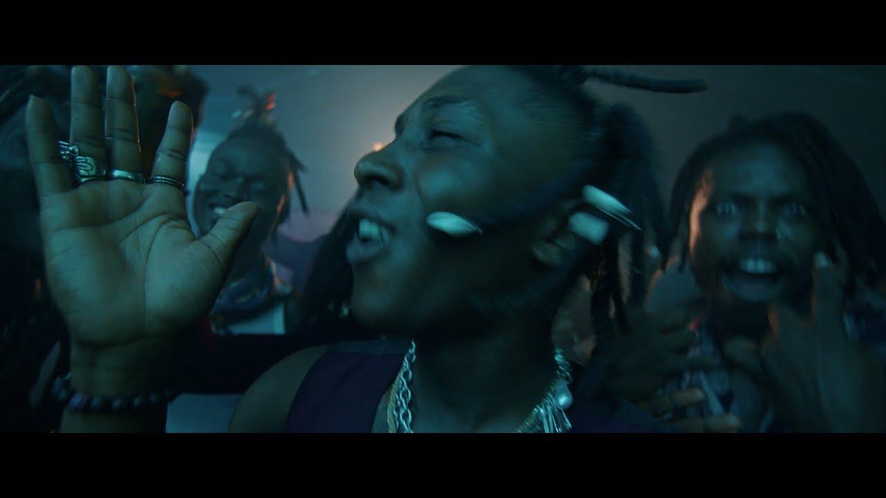 Dangbana Republik & Bella Shmurda - Party Next Door (Official Video)