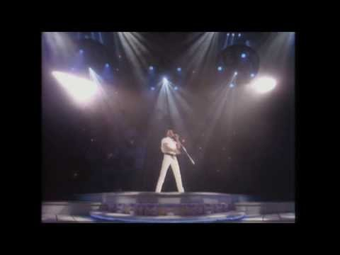 Freddie Mercury - Time (Instrumental Version)