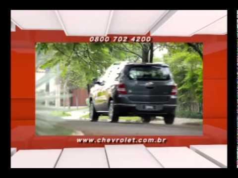 VRUM-Chevrolet e Ford realiza recall de seus veículos