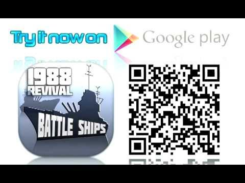Video of Battle Ships 1988 Revival Free