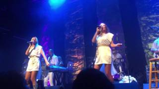 ABBA - Arrival from Sweden 5/15/2016 - Main Concert