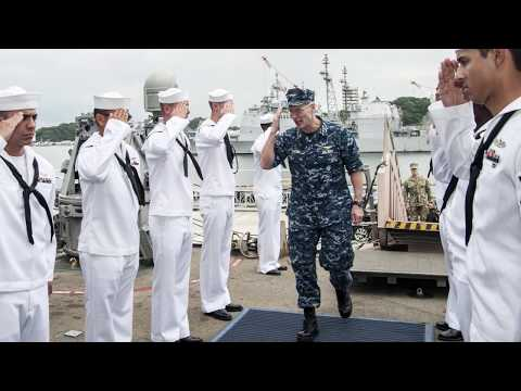 What's wrong with the U.S. Navy's 7th Fleet?