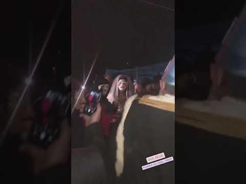 Έλληνες και Τούρκοι γιόρτασαν, χθες, την Πρωτοχρονιά στην Τραπεζούντα — Τι δήλωσε για το γεγονός ο δήμαρχος της Ματσούκας (βίντεο)