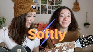 Softly   Clairo (Cover)