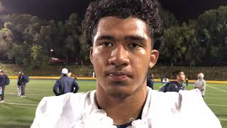 Ralen Goforth has two visits in mind, what about USC?